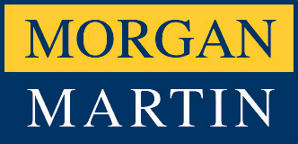 Morgan Martin