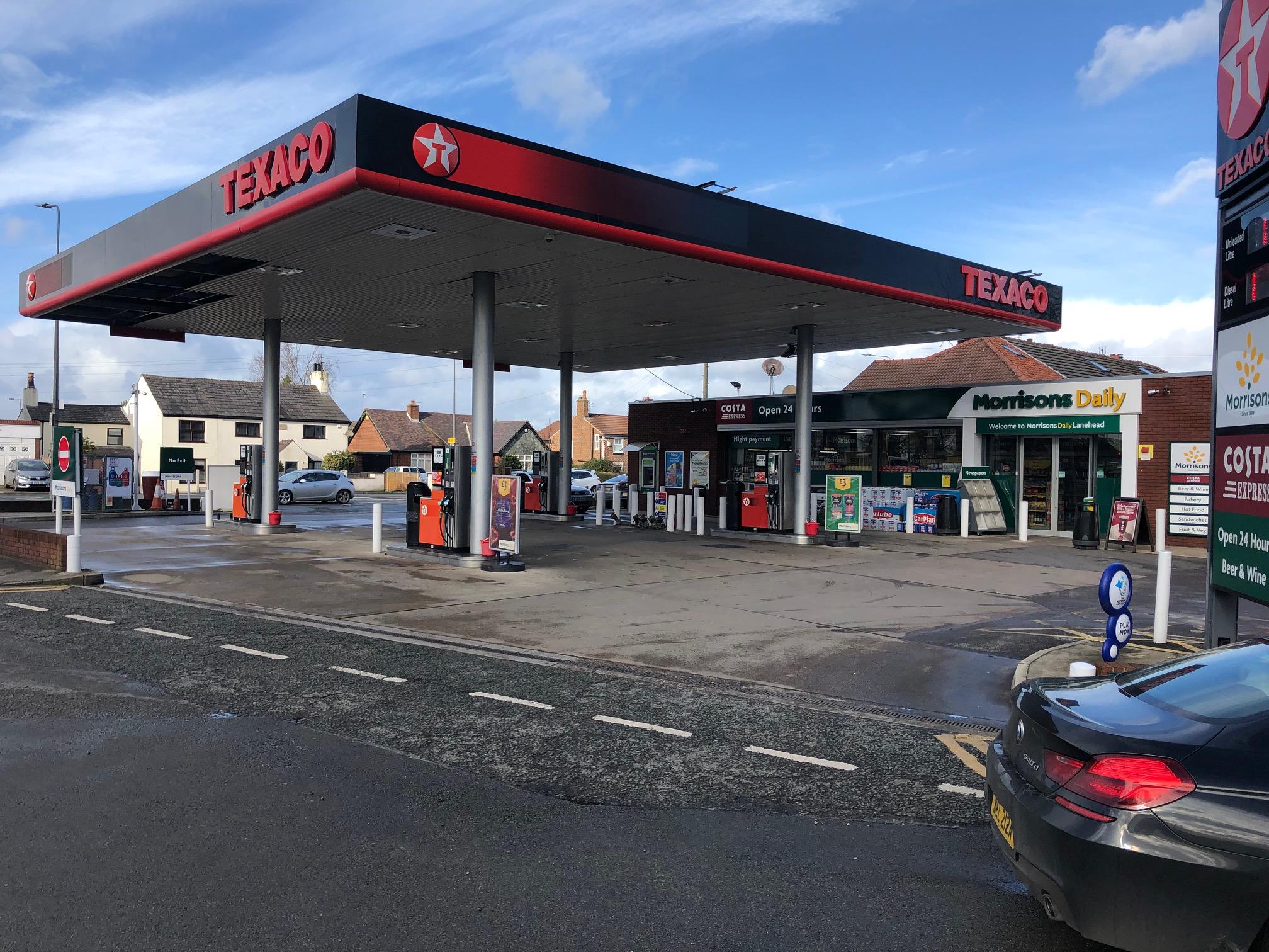 Warrington – Star Lane Head, East Lancs Road – WA3 2BD