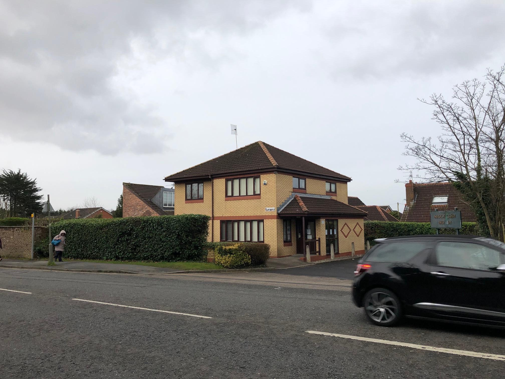 Preston – 157 Sharoe Green Lane, Fulwood – PR2 8HE