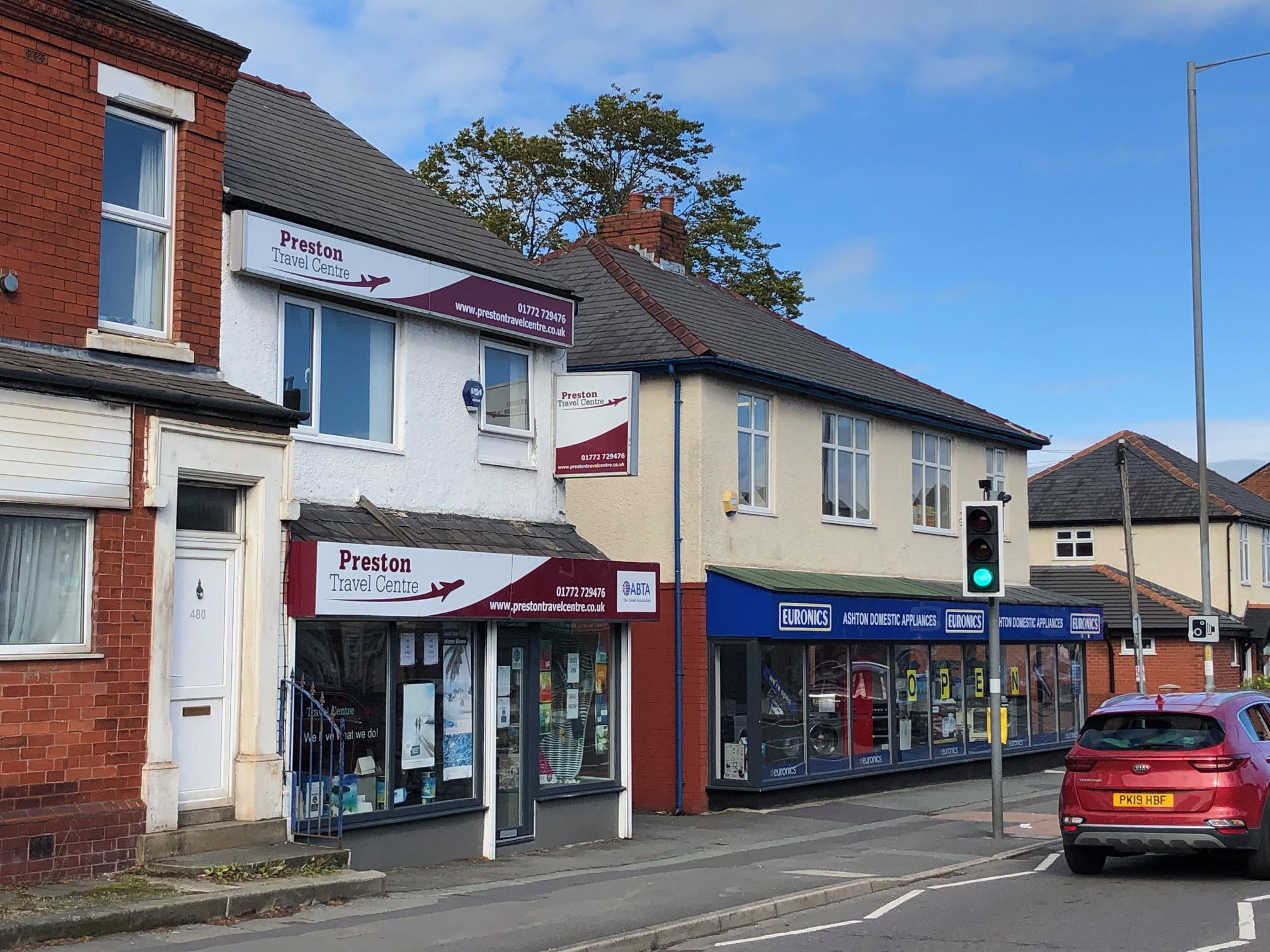 Preston -478/478A Blackpool Road – PR2 1HX